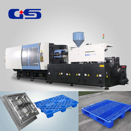 Large Injection Molding Machine