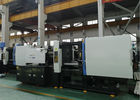 Thermoplastic PET Preform Injection Molding Machine 20080 KN Clamping Force