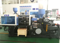 Double Colour Injection Moulding Machine , Rotary Pvc Sole Making Machine
