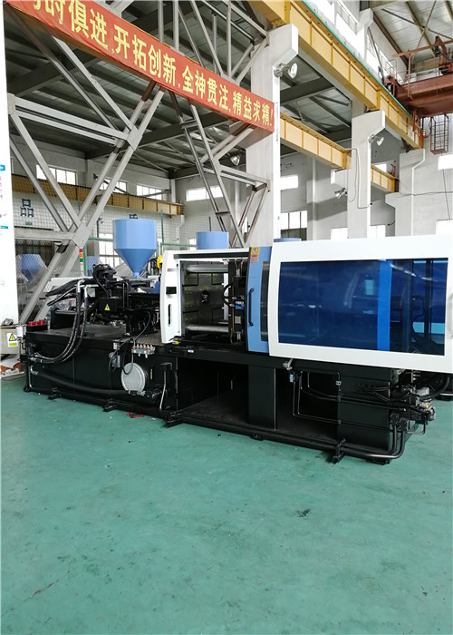 Optimal Platen Design Multi Color Injection Molding Machine For Plastic Cover GS98V