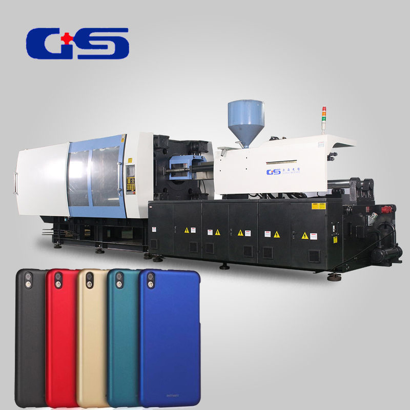 Large Servo Motor Injection Molding Machine For Mobile Phone Plastic Cover Making