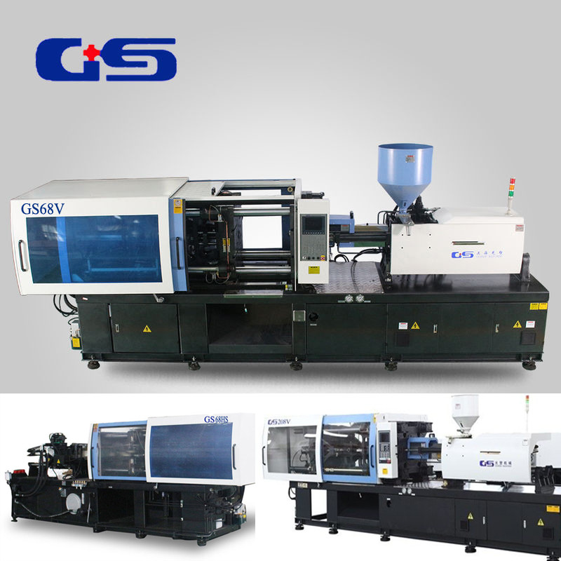 Oem Oriented Precision Plastic Injection Molding Machine High Energy Efficient
