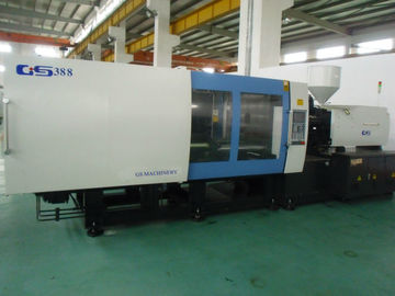 China High Speed Thermoset Injection Molding Machine GS388V 24.9kW Power factory