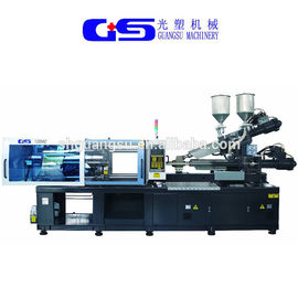 Fully Automatic Plastic Injection Moulding Machine 1280kN Clamping Force