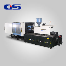 Variable Pump Thermoset Injection Molding Machine 60~103g/S Injection Rate