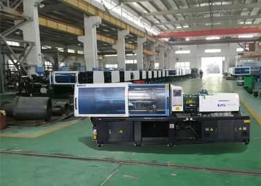 Industrial Polymer Injection Molding Machine , Plastic Cans Making Machine