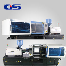 China 160T Mini Variable Pump Injection Molding Machine For Plastic Spoon Manufacturing factory