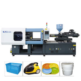 China Toys Making Variable Pump Injection Molding Machine For Plastic Products factory