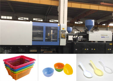 China 100T Thermoplastic Shoe Sole Injection Molding Machine All Computer Control factory