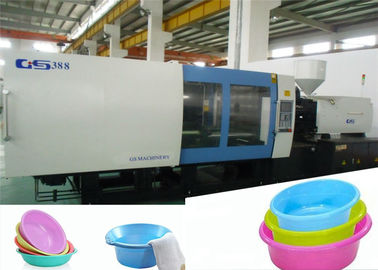 Computerized Plastic Pallet Making Machine , 120 Ton Injection Molding Machine